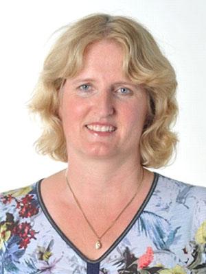 Prof. Dr. Ute Hentschel-Humeida