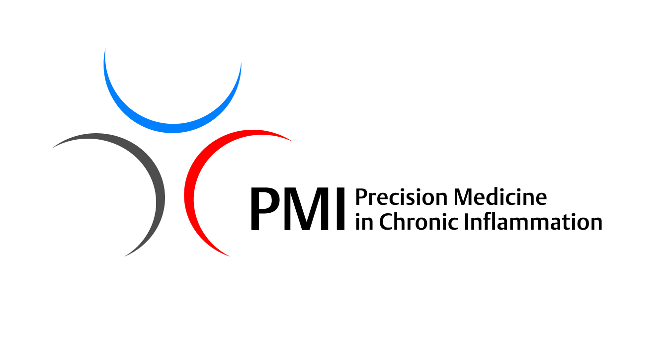 Precision Medicine in Chronic Inflammation