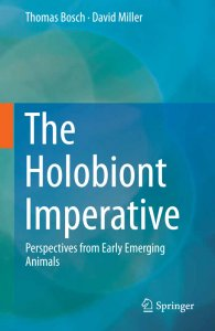 The Holobiont Imperative